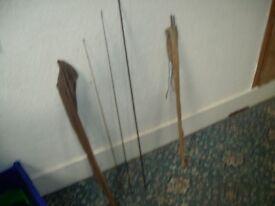 Vitich Fishing Rods ID 701/5/18