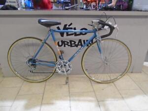 Vélo de route Vélosolex 21'' - 0525-4