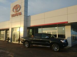 2014 Toyota Tacoma 4X4 Double Cab Limited - PST Paid!