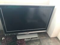 32 inch JVC tv for sale