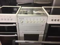Flavel 55cm gas cooker
