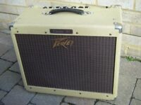 Peavey Classic 30 Excellent Condition