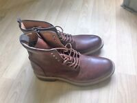 Mens Boots UK size 9 NEW From Next Clothing
