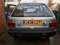 Nissan Micra LS 1992