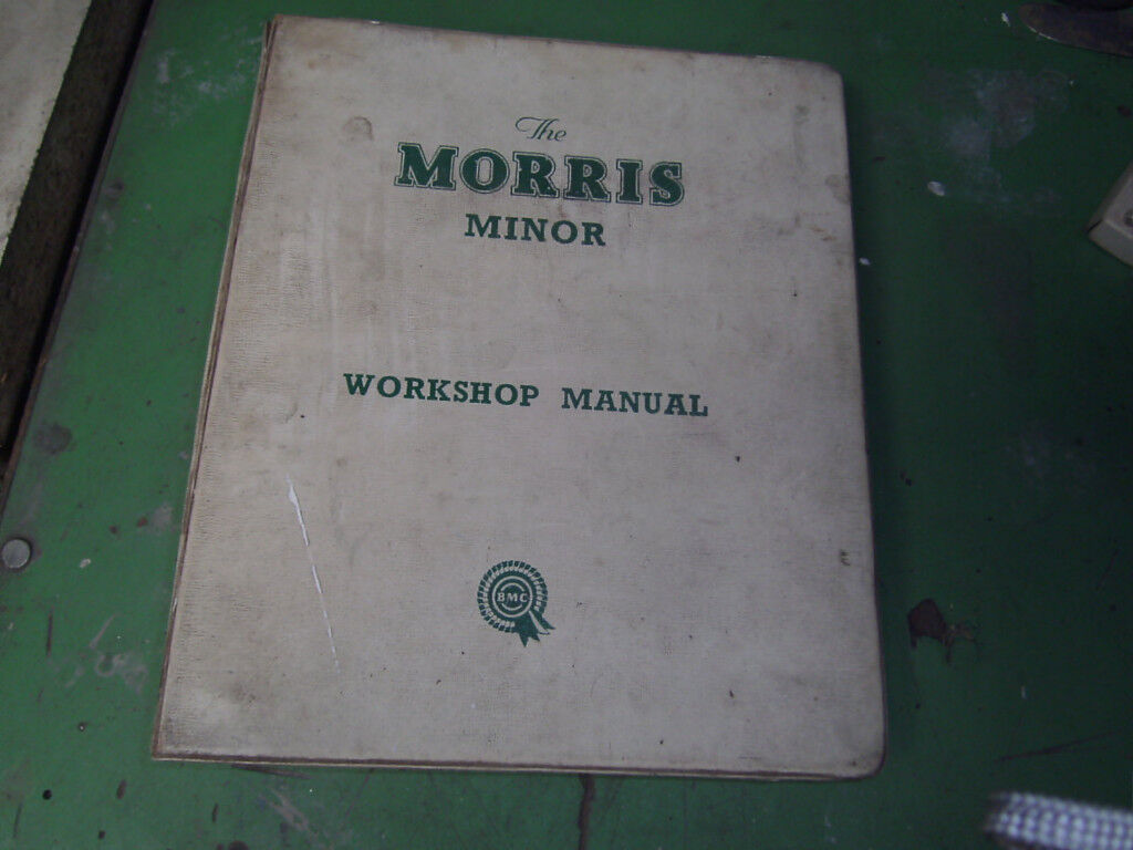 morris minor valves, bulbs, manual and indicator arm covers