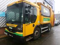 2006 Dennis Elite 4x2 garbage truck
