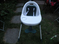 Baby Highchair ,Feeding chair ,Solid one