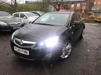 60 plate - Vauxhall Astra 1.7 CDTI -SRI - full history - sat navigation - 11 months mot