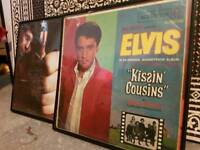 Elvis cover only