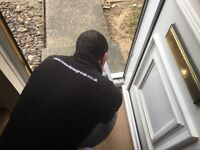 REPAIRS TO DOORS, WINDOWS AND CONSERVATORY