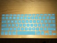 SILICONE KEYBOARD COVER MACBOOK PRO