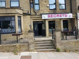 Deli Sandwich Bar & Cafe for Sale - Secrets