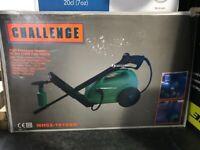 Challenge Pressure Washer 1650W