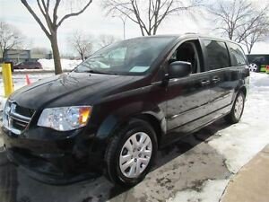 2014 Dodge Grand Caravan SXT FULL STOW&GO