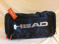Head sports bag, unused.