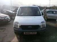 FORD TRANSIT CONNECT 75 T200 1.8 TDCI