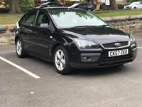 FORD FOCUS 1.6 2008(57REG)*£1499*LOW MILES*LONG MOT*CHEAP TO RUN*PX WELCOME*DELIVERY