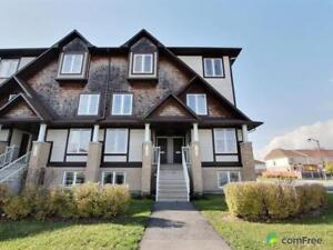 $243,900 - Townhouse for sale in Orléans