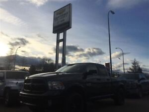 2016 Ram 1500 SLT Outdoorsman 3.0L *Moonroof* *Nav*