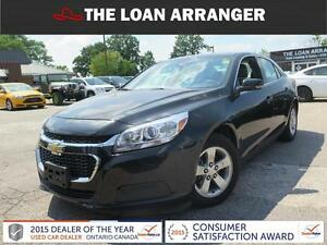 2015 Chevrolet Malibu Cambridge Kitchener Area image 1