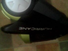 hurricane small hoover for sale