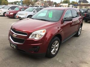 2010 Chevrolet Equinox LS London Ontario image 9