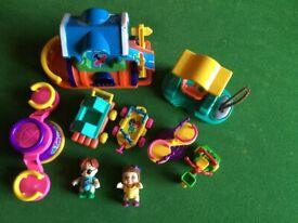 Vintage New Ray Novelty Playground 1994