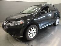 2011 Nissan Murano SV AWD A/C MAGS TOIT PANORAMIQUE