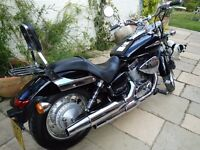 "Honda Shadow 750 C2-7 "" low price"""