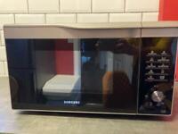 Samsung microwave oven 900W