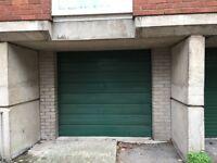 Garage to rent - central Bristol