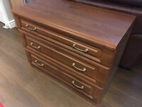 Chest of drawers, 60