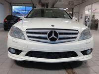 2010 Mercedes-Benz C-Class C300 4MATIC, Toit,Bluetooth, 114$/Sem