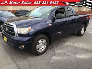 2012 Toyota Tundra SR5, Crew Cab, Automatic, Steering Wheel Cont