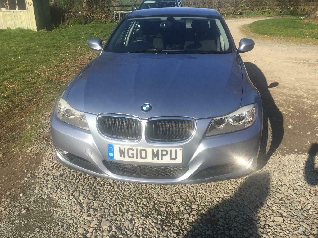 BMW 320D 2010   in Hereford, Herefordshire   Gumtree