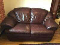 TWO SEATER SETTEE - FREE!