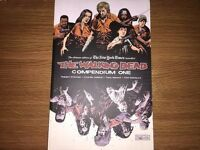 The walking dead comic - compendium 1