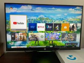 HP X27i Gaming Monitor