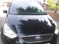 FORD GALAXY 1.8TDCI LX(125) 56 PLATE,PCO BADGED TILL 5 SEPT 2017