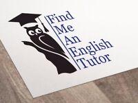 English Language Conversation Classes with a (Native) English Language Teacher! £10 per hour!