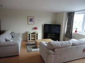 3 Double Bed Flat, Situated in a prime location for the City Centre/ Aberdeen Royal Infirmary.