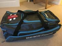 Gray Nicolls Supernova 900 Cricket Bag