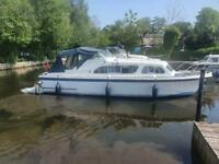 Norfolk boats ltd. Boats Currently in stock, broads cruiser, river cruisers, boats bought in