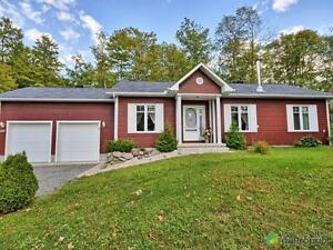 268 900$ - Bungalow à vendre à L'Ange-Gardien-Outaouais Gatineau Ottawa / Gatineau Area image 2