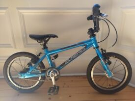 Islabike CNOC 14 large (blue)
