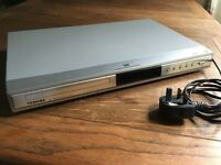 DVD Player Toshiba SD-150E (no Remote)