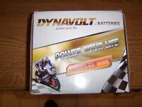 harley davidson softail brand new gel battery