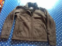 *New Price for Quick Sale!* Quicksilver Faux Suede Jacket