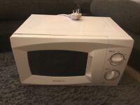Microwave white