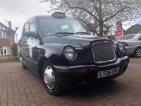2006 LTI TX2 Black Cab Taxi AUTO